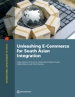 Unleashing E-Commerce for South Asian Integration - Book