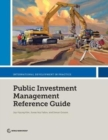 Public investment management reference guide - Book