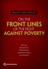 Fragility and conflict : on the front lines of the fight against poverty - Book