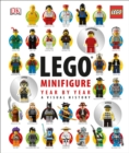 LEGO Minifigure Year by Year: A Visual History - Book