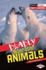 Deadly Adorable Animals - Book
