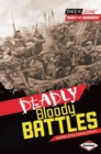 Deadly Bloody Battles - Book
