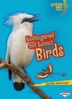 Endangered and Extinct Birds - Book