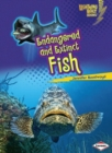 Endangered and Extinct Fish - Book