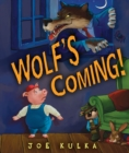 Wolf's Coming! - eBook