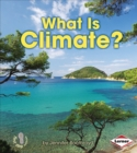 What Is Climate? - eBook