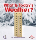 What Is Today's Weather? - eBook