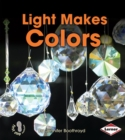 Light Makes Colors - eBook
