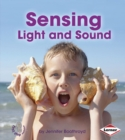 Sensing Light and Sound - eBook