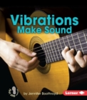 Vibrations Make Sound - eBook