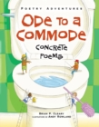 Ode to a Commode : Concrete Poems - eBook