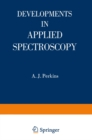 Developments in Applied Spectroscopy - eBook