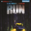 Run : A Thriller - eAudiobook