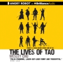 The Lives of Tao - eAudiobook