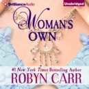 Woman's Own - eAudiobook