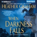 When Darkness Falls - eAudiobook