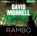 Rambo : First Blood Part II - eAudiobook