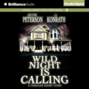 Wild Night is Calling - eAudiobook