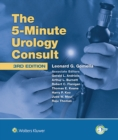The 5 Minute Urology Consult - eBook