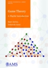 Game Theory : A Playful Introduction - Book
