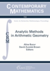 Analytic Methods in Arithmetic Geometry - Book