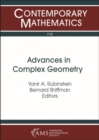 Advances in Complex Geometry - Book