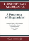 A Panorama of Singularities - Book