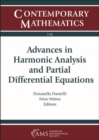 Advances in Harmonic Analysis and Partial Differential Equations - Book
