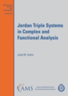 Jordan Triple Systems in Complex and Functional Analysis - Book