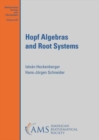 Hopf Algebras and Root Systems - Book