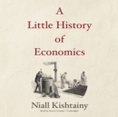 A Little History of Economics - eAudiobook
