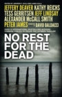 No Rest for the Dead - eBook
