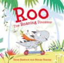 Roo the Roaring Dinosaur - Book
