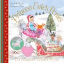 Princess Evie's Ponies: The Magical Winter Ponies - Book