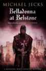 Belladonna at Belstone - eBook