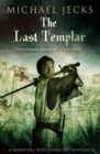 The Last Templar - eBook