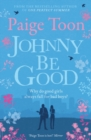 Johnny Be Good - Book