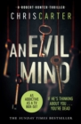 An Evil Mind : A brilliant serial killer thriller, featuring the unstoppable Robert Hunter - eBook