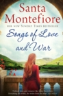 Songs of Love and War - Book