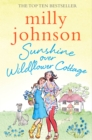 Sunshine Over Wildflower Cottage - Book