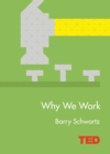 Why We Work - eBook