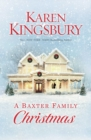 A Baxter Family Christmas - eBook