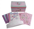 Princess Evie's Ponies Keepsake Box - Book