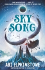 Sky Song - eBook