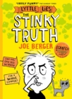 Lyttle Lies: The Stinky Truth - Book