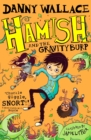 Hamish and the GravityBurp - Book