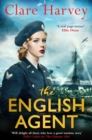 The English Agent - eBook