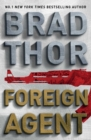 Foreign Agent - eBook