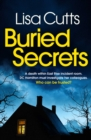 Buried Secrets - Book