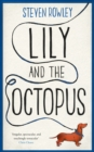 Lily and the Octopus - Book
